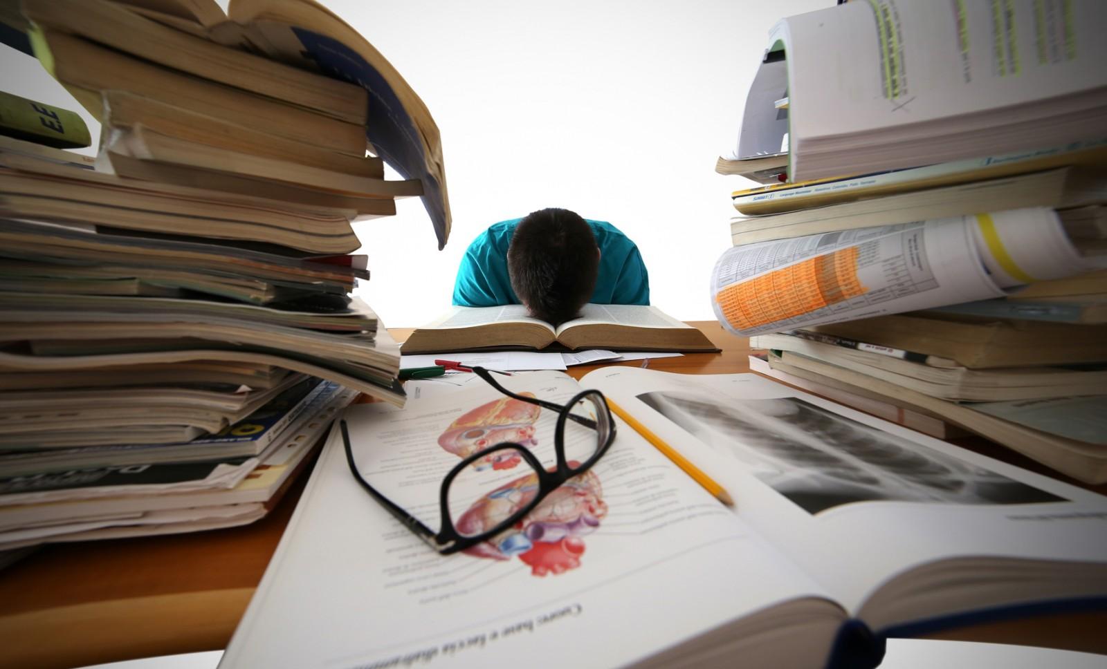 Зачем хорошо учиться в школе?