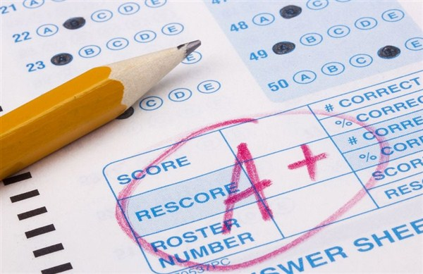 Система оценивания в школе