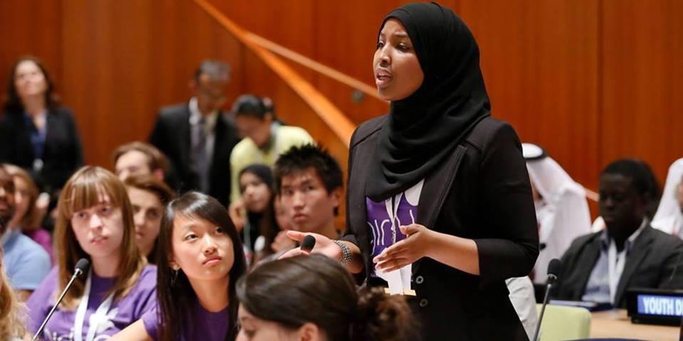 О Хиджабах, о платках, о праве на образование