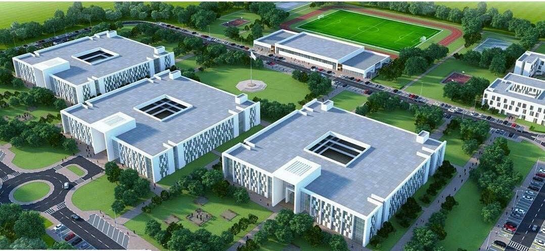 Каким будет Международный университет в Грозном?