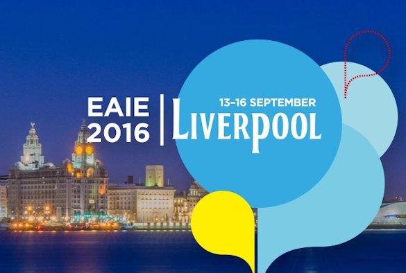 Наш эксперт выступила с докладом на конференции Европейской ассоциации международного образования